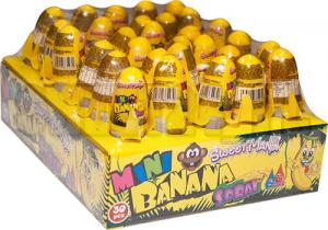 Spray Mini Banan Bananas 20ml op.30szt. 0,95 zł/szt.